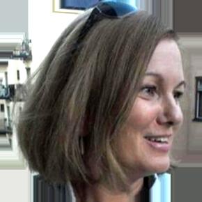 Camilla Högström, Projektledare Kungliga Operan