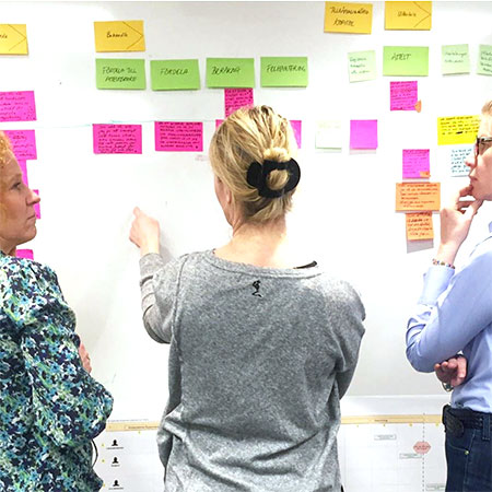 2 Day Training – Agile Product Discovery with Lean UX – Advanced Product Ownership