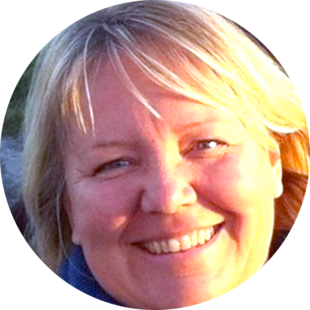 Marianne Ekerlin - Performance and Improvement Manager, Change Management, Product Quality