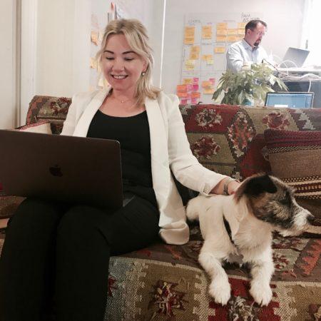 Olga Buchenko Agile Product Owner