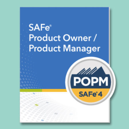 Certified SAFe® Product Owner / Product Manager – Stockholm and at Clients Location