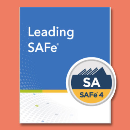 Leading SAFe 4.5 with SA Certification – Stockholm and at Clients Location – 2 Day Training