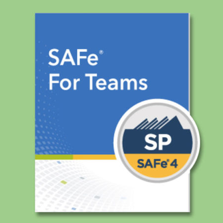 SAFe® For Teams – Stockholm and at Clients Location – 2 Day Training