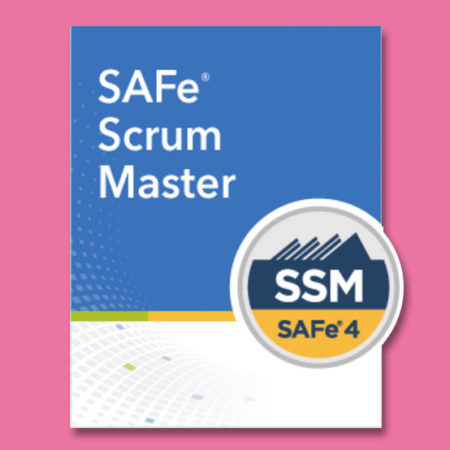 SAFe® Scrum Master 4.5 with SSM Certification – Stockholm and at Clients Location – 2 Day Training