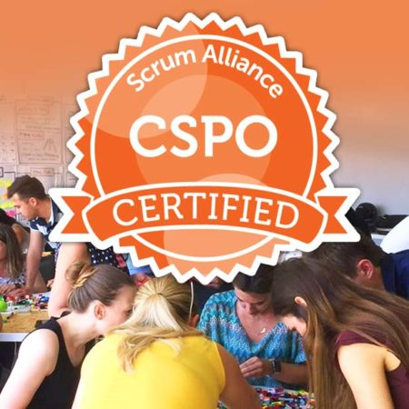 2 Day Training – Certified Scrum Product Owner ® – CSPO – Stockholm