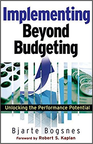 beyond budgeting book