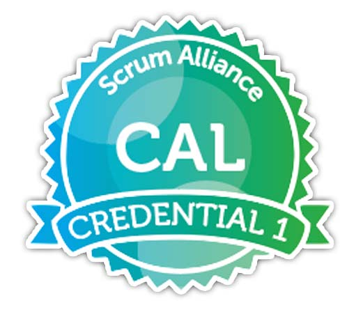 Certified Agile Leadership - CAL