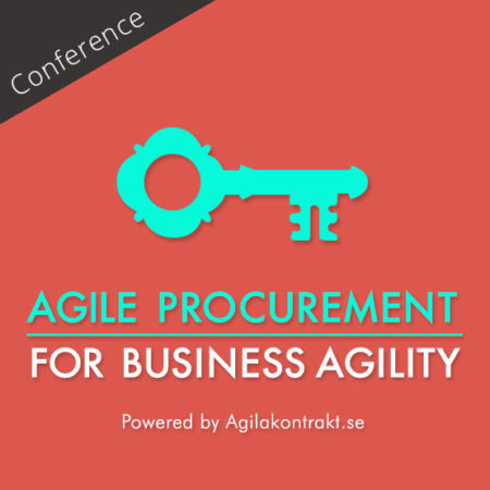 Conference: Agile Procurement for Business Agility