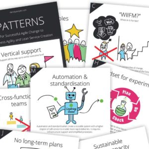 Agile Pattern Cards