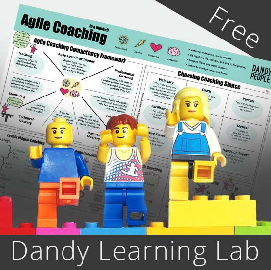 Meetup - Agile Coaching in A nutshell