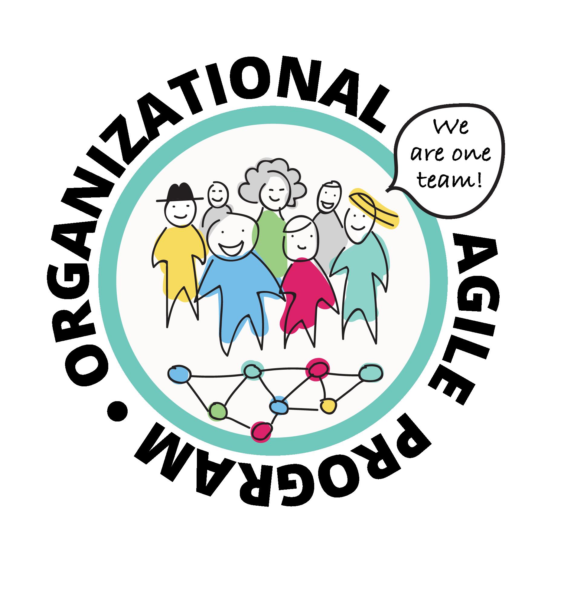 agile organizational business program