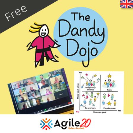 The FREE Dandy Dojo