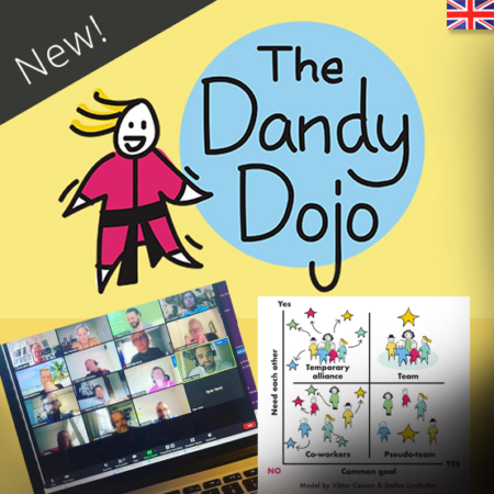 The FREE Dandy Dojo