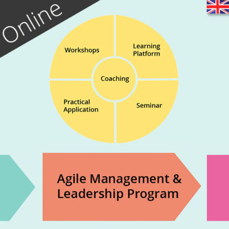 Agile Management & Leadership Program