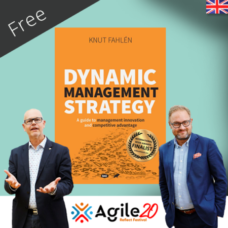 From Agile Islands to Agile Enterprise using Beyond Budgeting